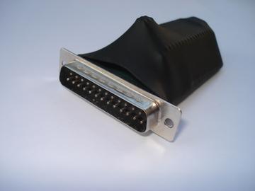 Pi SDR IQ Solo for Flex SDR1000